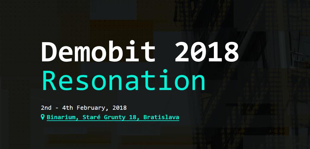 Demobit, demoparty, Bratislava, tootoot, demobit lístky